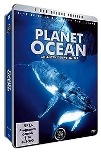 Planet Ocean - Giganten der Weltmeere (3 DVD Metallbox Deluxe Edition) [Deluxe Edition] [Deluxe Edition] [Deluxe Edition]