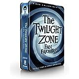 The Twilight Zone - Fan Favourites