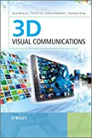 3D Visual Communications Front Cover
