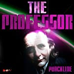 Professor & Ace: Punchline   Jeremy Leadbetter