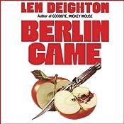 Berlin Game | [Len Deighton]