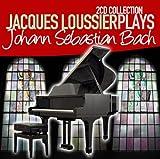 echange, troc  - Jacques Loussier Plays Js Bach