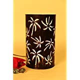 Height Of Design HODTL1 Coconut Tree Pillar Table Lamp