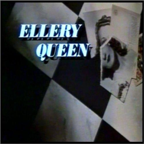 Ellery Queen- Mischief Maker/Nick The Knife
