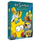 "Die Simpsons - Die komplette Season 8 (Collector's Edition, 4 DVDs)von ""Matt Groening"""