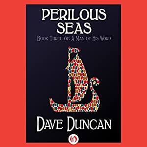 Perilous Seas Audiobook