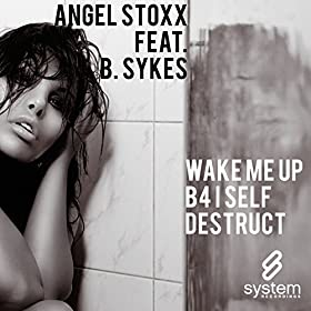 Wake Me Up B4 I Self Destruct (Feat. B. Sykes) (Dub)