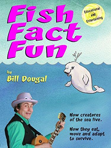 Fish Fact Fun