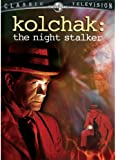 Kolchak: The Night Stalker (3DVD)