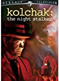 cover of Kolchak - The Night Stalker