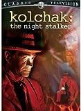 Kolchak: The Night Stalker (6pc) (Full Sub Dol) [DVD] [1983] [US Import]