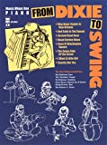 Music Minus One Piano: From Dixie to Swing (1596150475) by Dick Wellstood