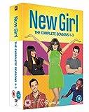New Girl Complete Season 1 - 3 / ニューガール ダサかわ女子と三銃士 コンプリート シーズン 1 - 3 [DVD](inport)