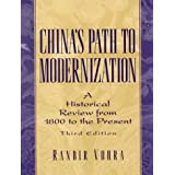 China's Path to Modernization: A Historical Review from 1800 to the Present (3rd Edition)