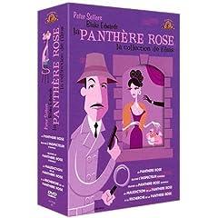 Quand la Panthère rose s'emmêle - Blake Edwards