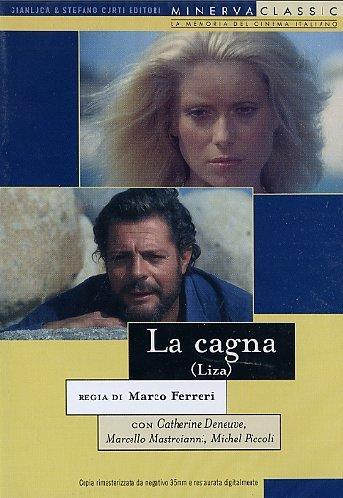 Liza / Лиза (1972)