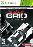 GRID Autosport - Xbox 360 Black Edition Edition