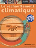 echange, troc Elisabeth Combres, Florence Thinard - Le réchauffement climatique