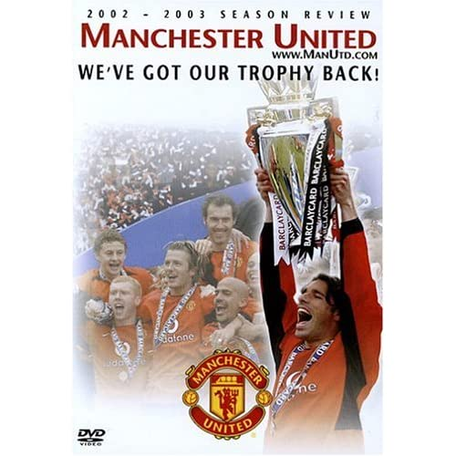 Manchester United Season Review 2002-2003 Torrent 51VH27DB1CL._SS500_