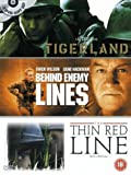 Behind Enemy Lines/Tigerland/The Thin Red Line [DVD]