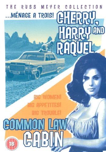 Cherry, Harry And Raquel / Common Law Cabin [DVD]