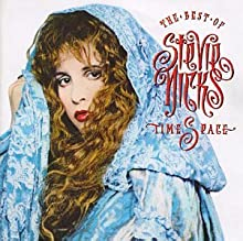 Timespace: The Best of Stevie Nicks