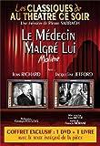 echange, troc Les Classiques de Au théâtre ce soir : Le Médecin malgré lui