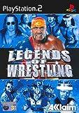 echange, troc Legends of Wrestling [ Playstation 2 ] [Import anglais]