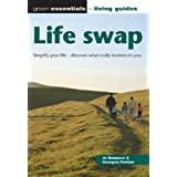 Life swap: The essential guide to downshiftingby Jo Hampson