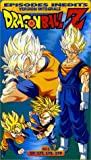 echange, troc Dragon Ball Z (Vol.2) : Episodes 277, 278, 279 [VHS]