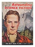 img - for The best made plans (part 1 of 2) / Everett B. Cole, in: Astounding science fiction ; vol. lxiv no. 3, Nov. 1959 book / textbook / text book