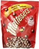 Maltesers 324g Bowl Size Stand up Pouch