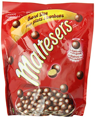 Maltesers Bowl Size Stand up Pouch 324g