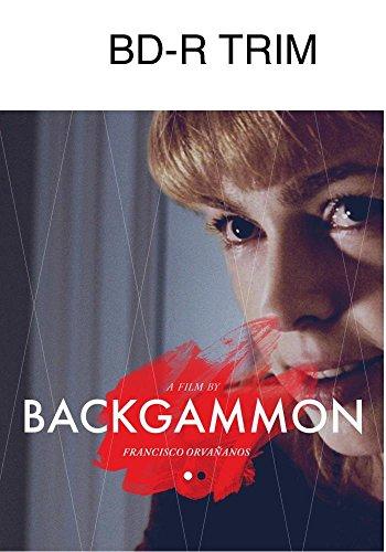 Backgammon [Blu-ray] (Movies That Begin With B)