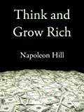 img - for Think and Grow Rich (Start Motivational Books) book / textbook / text book