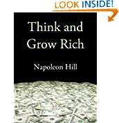 Napoleon Hill (Author)  (1480)  Download:   $0.99