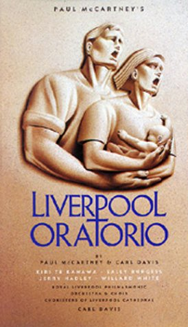 Paul Mccartney-Liverpool Oratorio [VHS]