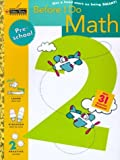 Before I Do Math (Preschool) (Step Ahead) (0307035972) by Covey, Stephen R.