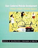 User-Centered Web Site Development: A Human-Computer Interaction Approach
