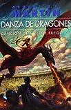 Canción de hielo y fuego: Danza de dragones: 5 (Gigamesh Ficción) de R. R. Martin, George (2013) Tapa blanda