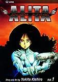 Battle Angel Alita, Vol. 1