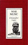 "War Music: Account of Books 16-19 of Homer's ""Iliad"""