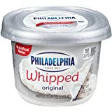 Philadelphia Cream Cheese, Whipped, 8 oz