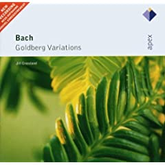 Bach J.S: Goldberg Variations