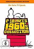 PEANUTS - 1960'S COLLECTION [IMPORT ALLEMAND] (IMPORT)  (COFFRET DE 2 DVD)