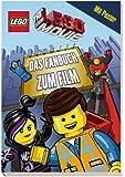 The LEGO® Movie - Das Fanbuch zum Film: Mit Poster (LEGO® City)