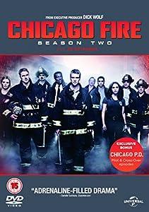 Chicago Fire: Season 2 [DVD]