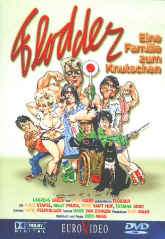 Flodder / Странная семейка Флоддер (1986)