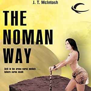 The Noman Way Audiobook