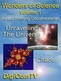 Wonders of Science - Volume 1